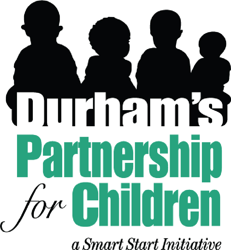 Durham Partnership for Children Logo