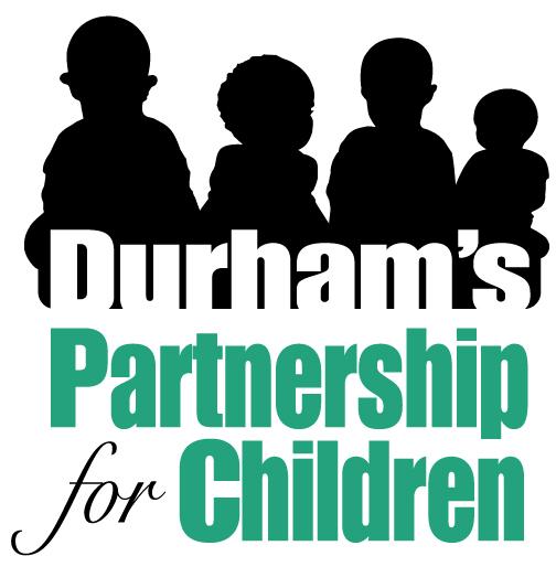 Durham Partnership for Children Logo