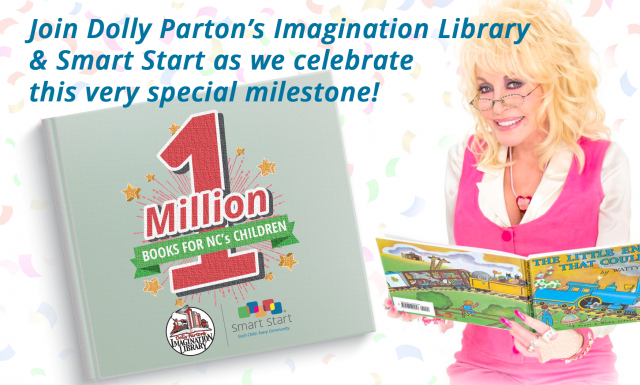 DPIL- 1 Million Books